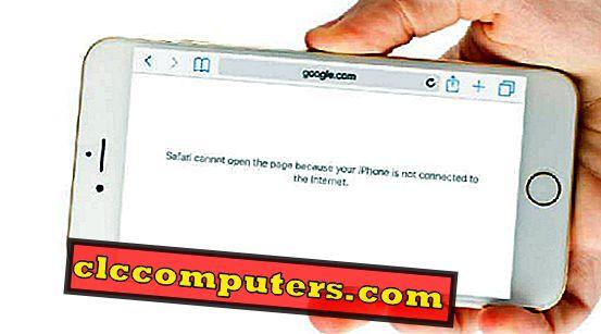 Login-Seite für iPhone-Hotspot-Fehler behoben.