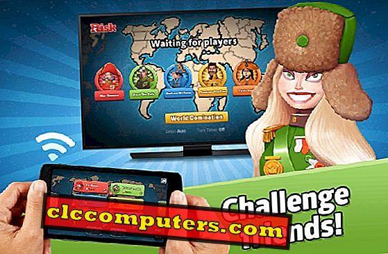 7 El mejor juego multijugador de Chromecast (con Android)