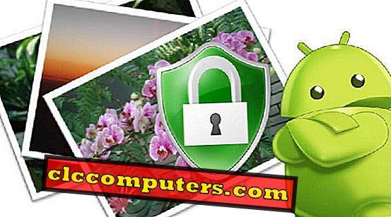 7 aplicativos Android grátis para bloquear fotos e vídeos de intrusos