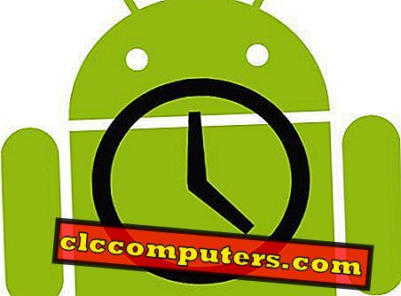 4 Bedste apps til at deaktivere Android Startup Apps til forbedring af ydeevnen