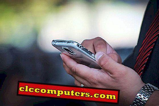 12 Android Offline Messaging Apps för att skicka meddelande utan internet