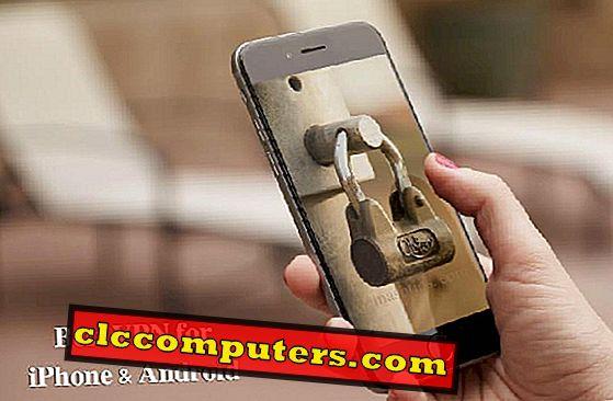 Beste betalte og gratis VPN for Android og iPhone brukere