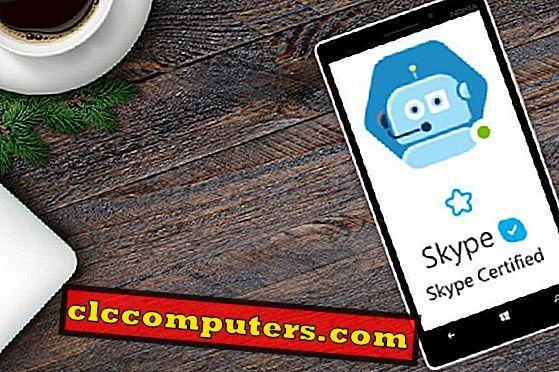 Beste Skype Bots å bruke med Android, iPhone og PC.