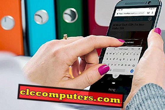 Como obter e usar o Google Floating Keyboard no Android