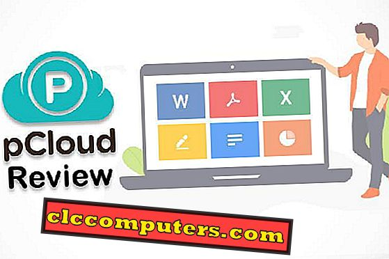 pCloud Review: Sicherste Cloud-Speicherplattform