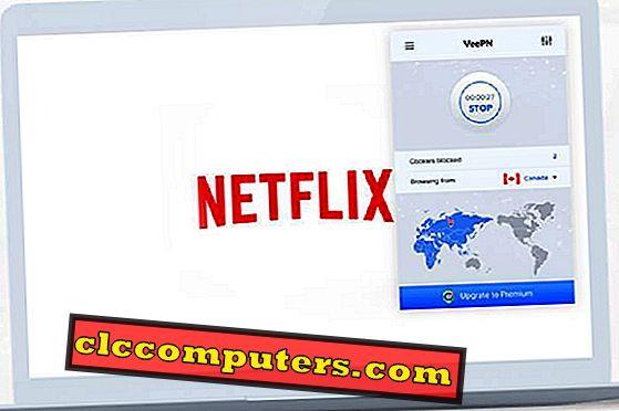 VeePN Review: # 1 Voľba pre fanúšikov Netflix