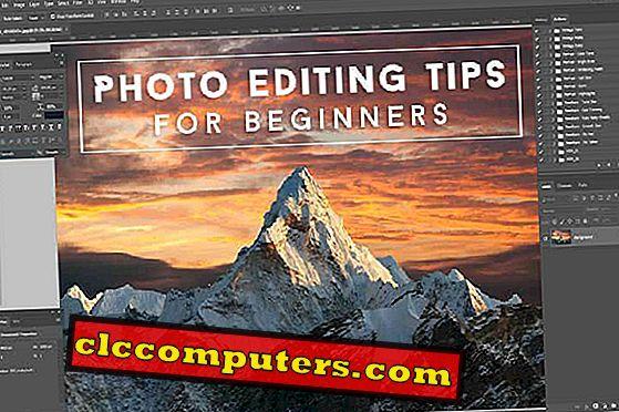 Photoshop 사용자를위한 15 가지 최고의 사진 편집 팁