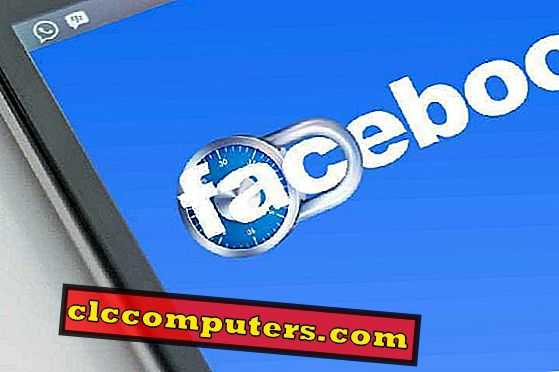 Kako podesiti postavke privatnosti za Facebook kako biste zadržali vašu privatnost?