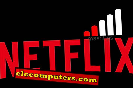 3 Penyelesaian Terbaik untuk Menghadkan Penggunaan Data pada Netflix.