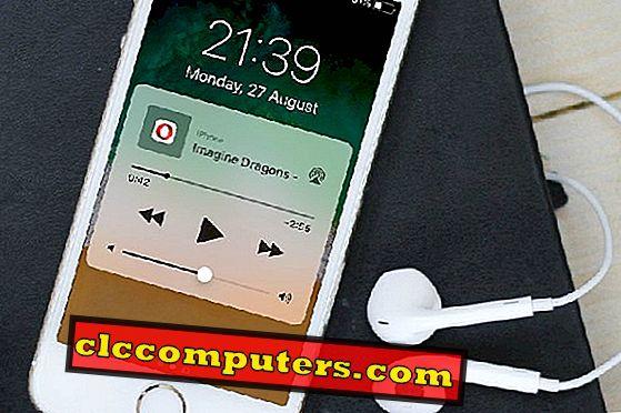 Cara Mainkan Muzik YouTube di Latar Belakang dengan Off Screen