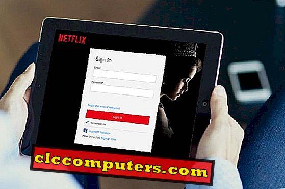 Как да получите IP и устройства за наблюдение на Netflix?