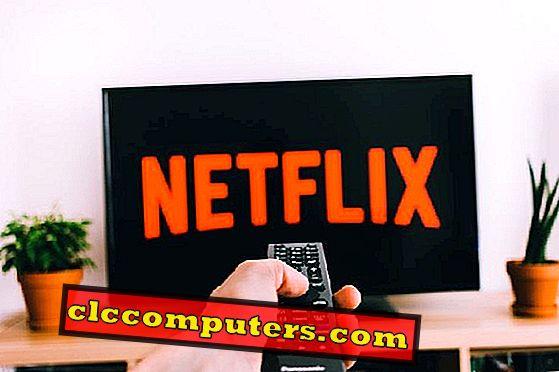 14 nuevos consejos de Netflix para ver tus programas favoritos como un profesional