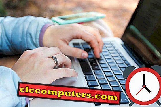 10 Nejlepší nástroje pro testování rychlosti psaní online.